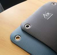 Platinum Long Mat - Navy Blue