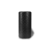 EPP Foam Roller 15cm x 30cm - Short Black