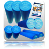 PhysioRoller Studio Pack - Mixed Sizes - Blue